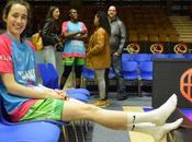 """Cristina Molinuevo: """"Hablar público mío, pero mejorando"""""""