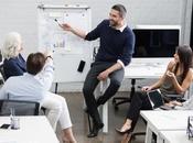 Gestión efectiva reuniones: Motivos Tipos