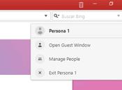 Vivaldi 2.4: Soporte para múltiples perfiles usuario otras características