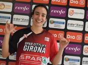 """Aina Martín: """"Cada partido juego Girona como... creo"""""""