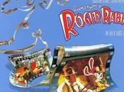 ¿Quién engañó Roger Rabbit?