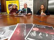 recital 'Con nombre mujer' homenajea marzo figuras femeninas