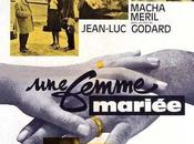 femme mariée (Una mujer casada) Jean-Luc Godard V.O.S.E.