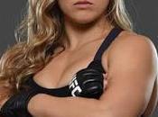 Ronda Rousey enojada Becky Lynch