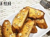 Cantucci (biscotes almendra)