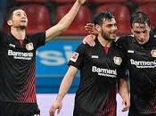 Bayer Leverkusen, importancia regularidad