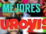 mejores youtubers sobre eurovisión español
