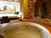 GRAN SELECCIÓN: Suites Jacuzzi deluxe…¿Relax Romanticismo?