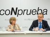 '#coNprueba', campaña gobierno España contra pseudociencias