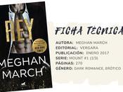 Reseña: Meghan March
