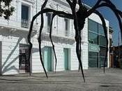 Louise Bourgeois: retorno reprimido