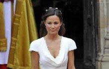 hermana Catherine, protagonista inesperada boda real