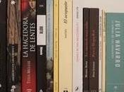 libros: mayo