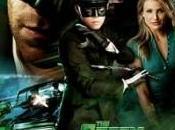 Reseñas Cine-Una nueva reseña para Green Hornet