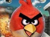 Angry Birds alcanza millones descargas