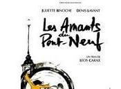 1001 FILMS: 1098 amants Pont-Neuf