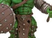 Marvel comienza vender figuras acción tienda online