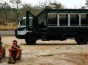 Paquetes viaje safaris Kenia