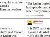 """Michael Moore: 'Bin Laden puede estar muerto, pero..."""""""