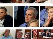 imagen desde Casa Blanca: Viendo muerte decretada Osama Laden
