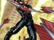 Marvel Next Thing: nuevo Ultimate Halcón Hickman Sandoval