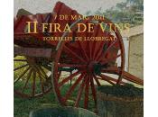 Llicorella vins torroja priorat doq. fira torrelles llobregat)