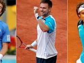 Masters Madrid: Murray dijo adiós; Soderling Ferrer avanzaron