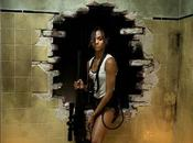 Trailer thriller 'Colombiana', Saldana