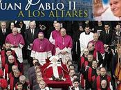 Beatificado Juan Pablo ante millón peregrinos