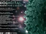BIODIGITAL Arquitectura Diseño: Conferencia Internacional