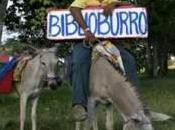 Admirable Ejemplo: Biblioburro