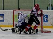 Hockey hielo: disputa este sábado Jaca Copa Pirineos