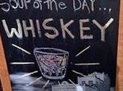 Canciones encadenadas XVIII: Whisky