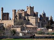 Érase vez…el Castillo Olite, Navarra
