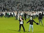 Legia Varsovia Lech Poznan fueron sancionados