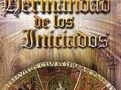 José delgado desvela algunas claves nueva novela, hermandad iniciados