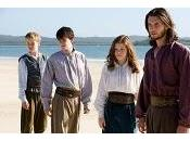 Cinecritica: Crónicas Narnia: Travesía Viajero Alba