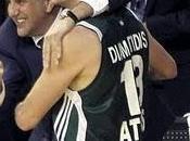 Diamanditis guía Panathinaikos Obradovic sexta Euroliga ante Maccabi (70-78)