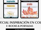 Especial Inspiración Color E-books Portadas