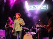 Concierto Soul Jacket, Madrid, Sala Cool Stage, 8-3-2019