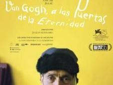 """Lúcido retrato locura Crítica """"Van Gogh, puertas eternidad"""" (2018)"""
