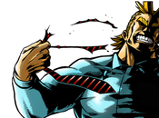 Top: Increíbles animes Superhéroes excelentes ''Intrigas Acción''