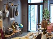 Wanderer. Concept Store Atelier Daniel Chong.