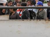 Hungría escándalo inmigrantes venezolanos