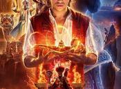 Películas Sobrenaturales: Mira nuevo Tráiler Aladdin 2019