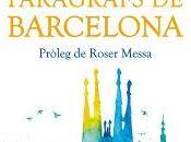 Presentación Paràgrafs Barcelona