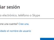 Iniciar sesión Outlook, problemas frecuentes abrir cuenta correo