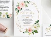 invitaciones boda para imprimir misma ahorrar