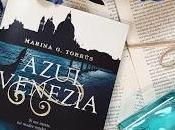 Azul Venezia (Marina Torrús)