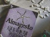 Almagesto: quinta piedra Lola Nuñez